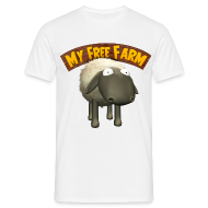 T-Shirts ~ Männer T-Shirt ~ Artikelnummer 12719065