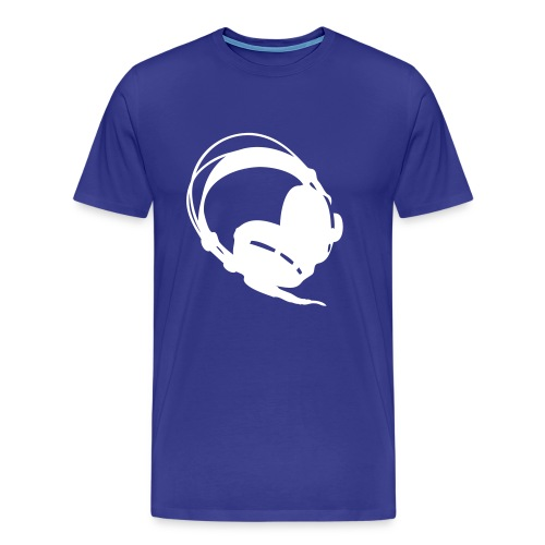 Listen - Herre premium T-shirt
