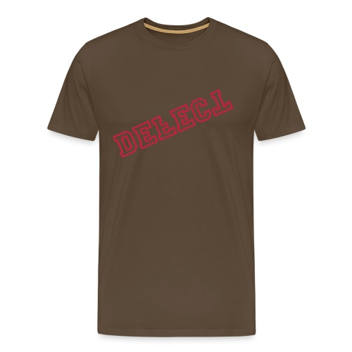 defect - Mannen Premium T-shirt
