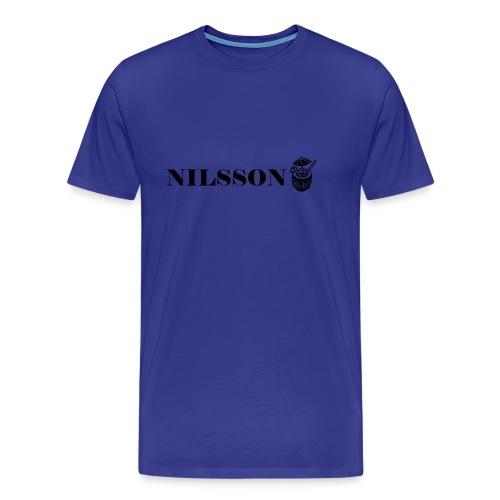 Nilsson - Men's Premium T-Shirt