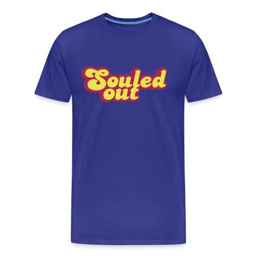Souled Out - Mannen Premium T-shirt