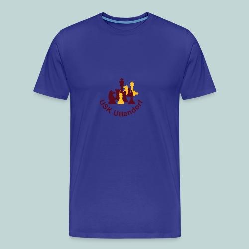 USK Uttendorf V - Männer Premium T-Shirt