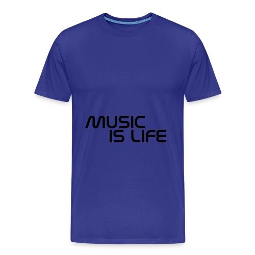 men`s tee - Men's Premium T-Shirt