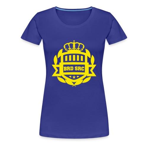 BRD Klasyk Damska - Koszulka damska Premium