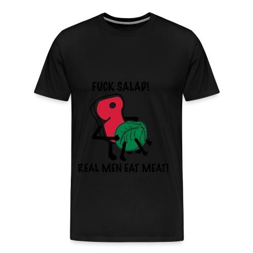 RealMen - Men's Premium T-Shirt