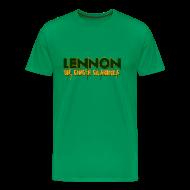 T-Shirts ~ Men's Premium T-Shirt ~ The Ginger Guardiola