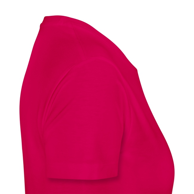 "Girlieshirt ""Kleiner Brandstifter"" pink"