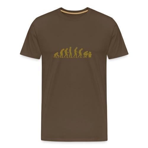 HistoricEthic - T-shirt Premium Homme