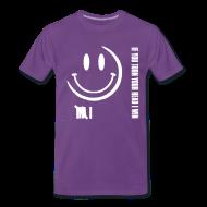 T-Shirts ~ Men's Premium T-Shirt ~ CR Head Turner!! (Male)