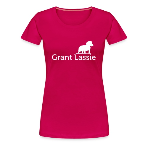 Grant Classic Women - Women's Premium T-Shirt