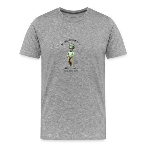 LIBERTY - T-shirt Premium Homme