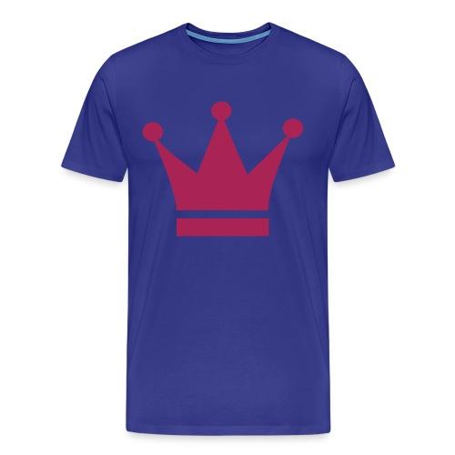 Random Lort - Herre premium T-shirt