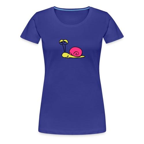 T- Shirt - Frauen Premium T-Shirt