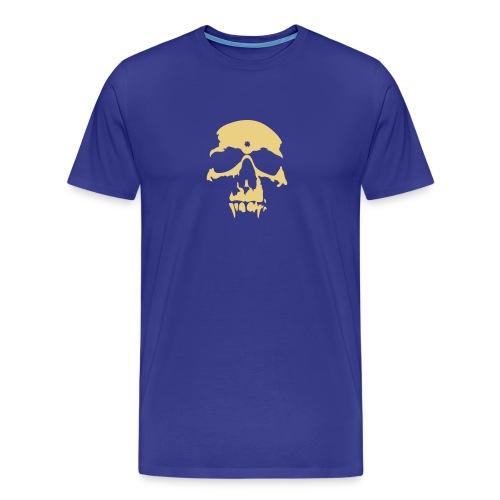 Need more skulls! - Men's Premium T-Shirt