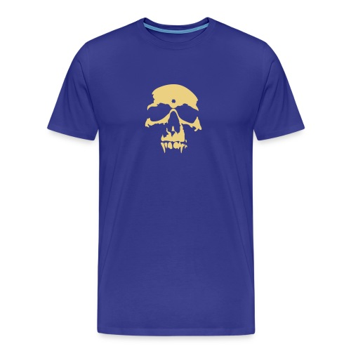 Need more skulls! - Men's Premium T-Shirt