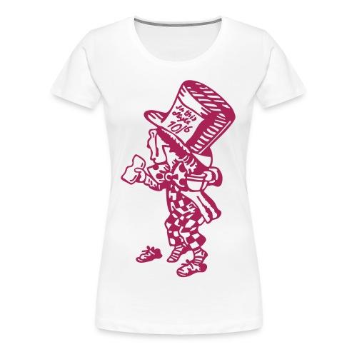 T shirt femme = mandian - T-shirt Premium Femme
