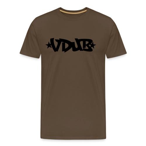 Vdub T-shirt - Men's Premium T-Shirt