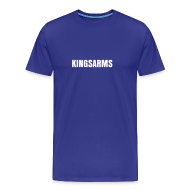 T-Shirts ~ Men's Premium T-Shirt ~ kingsarms 4