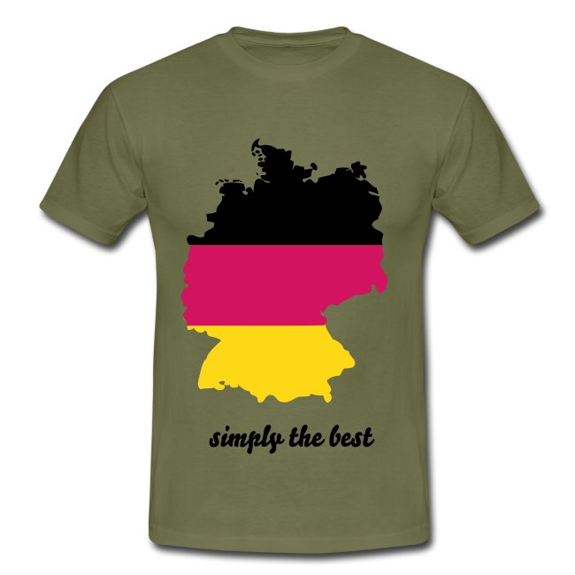 german t shirt 1