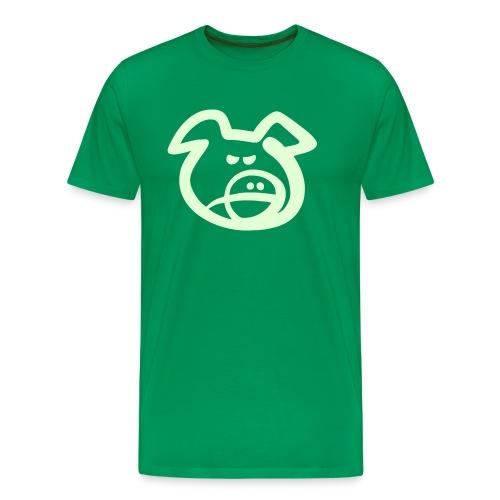 Pospho Grouik - T-shirt Premium Homme
