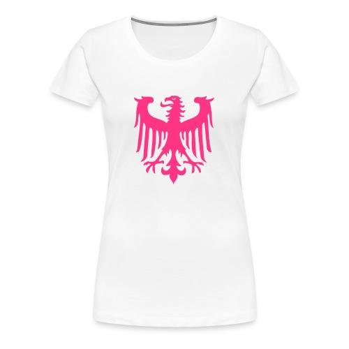 within - Frauen Premium T-Shirt