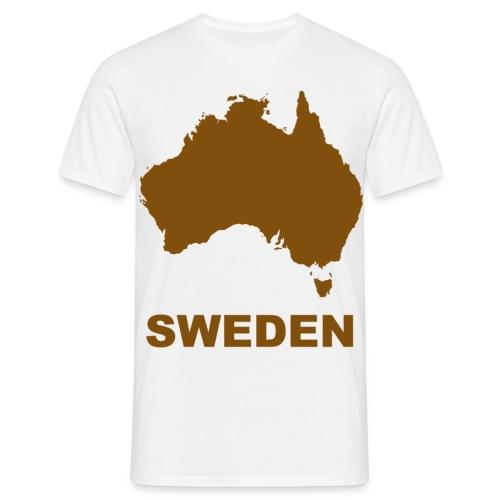Magellan - T-shirt herr