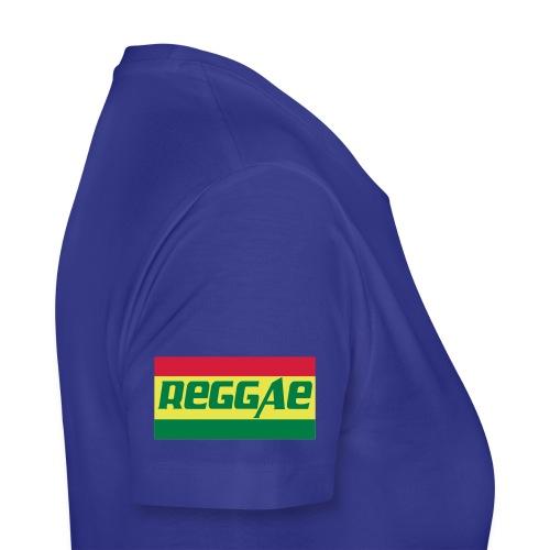 REGGAE AFRICA - Women's Premium T-Shirt