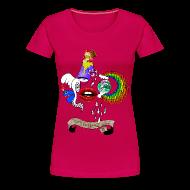 T-Shirts ~ Frauen Premium T-Shirt ~ Artikelnummer 13273321