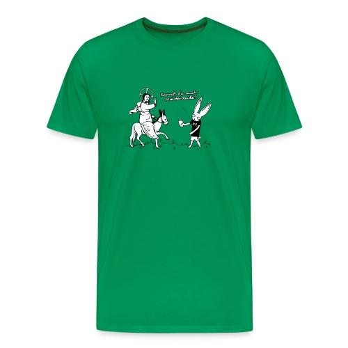 Mörderbowle - Männer Premium T-Shirt