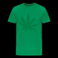 Koszulki ~ Koszulka męska Premium ~ Kolekcja THC Art: 0074