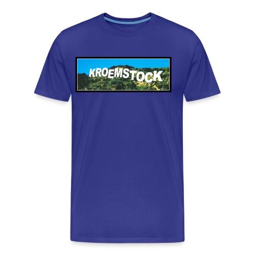 KS-Hills - Männer Premium T-Shirt
