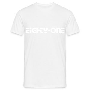 eighty-one - T-shirt Homme