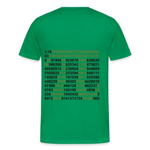 N.e.r.d. - Men's Premium T-Shirt