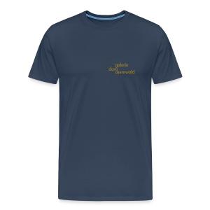 große Gallerie - Männer Premium T-Shirt