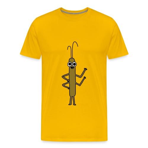 tee shirt Fabrice - T-shirt Premium Homme
