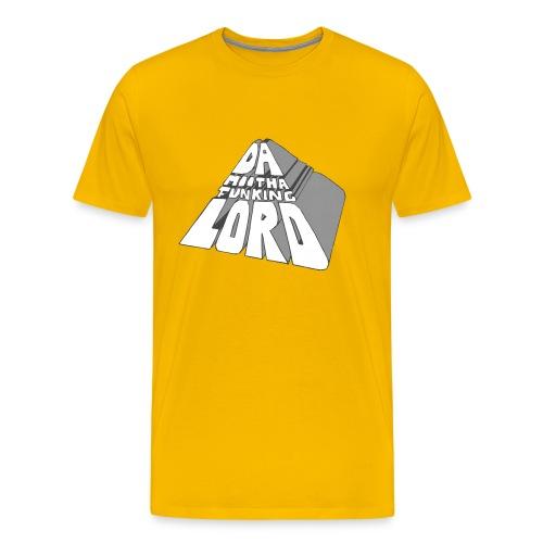 anno 2005 - Männer Premium T-Shirt