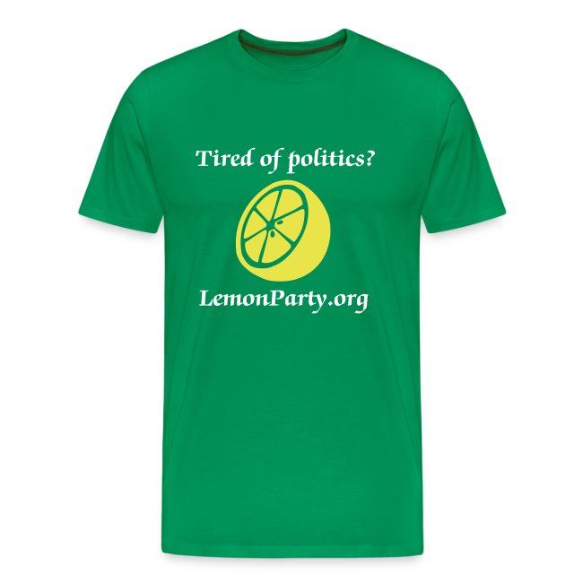 LemonParty.org