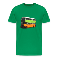 T-Shirts ~ Men's Premium T-Shirt ~ Corpy Bus