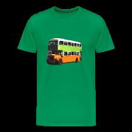 T-Shirts ~ Men's Premium T-Shirt ~ Corpy Bus