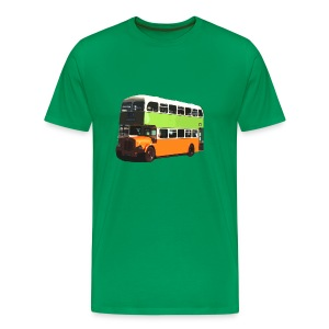 Corpy Bus - Men's Premium T-Shirt