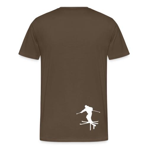 Flat Spin 2010 - T-Shirt ¥€$ - T-shirt Premium Homme