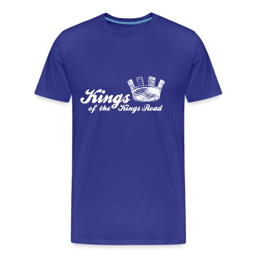 Kings of the Kings Road - Men's Premium T-Shirt