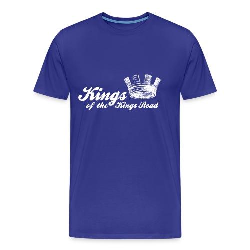 Kings of the Kings Road - Men's Premium T-Shirt