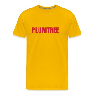 PLUMTREE Scott Pilgrim T-Shirt - Men's Premium T-Shirt