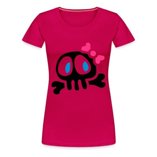 skull-ee - Women's Premium T-Shirt