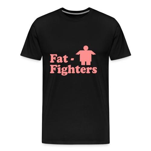 Big Size is Nice - Männer Premium T-Shirt