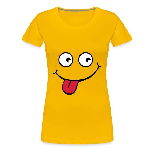 GLOUPS ! - T-shirt Premium Femme