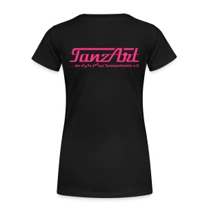 Frauen Girlie shirt - Frauen Premium T-Shirt