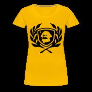 T-shirts ~ Premium-T-shirt dam ~ Marx - T-shirt - Dam