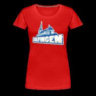 T-Shirts ~ Frauen Premium T-Shirt ~ Zeltingen
